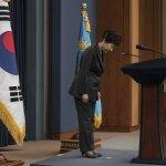 南韓「親信門」風暴》朴槿惠再度道歉 願接受檢方調查 創南韓憲政史先例