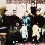 他的帥超越韓國歐巴…這批民國初年的珍貴照片,看一個人如何風靡全中國
