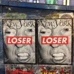 【圖輯】2016美國總統大選》風傳媒直擊美東街頭《慾望城市》女主角家拍攝景點出現這位候選人的支持標語