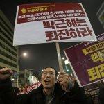 親信門風暴》朴槿惠辯護律師要求推遲調查 南韓檢察總長:推遲可以,一定要查!
