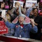 2016美國總統大選》川普現象觀察:美國反智主義氾濫的真相