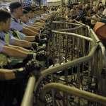 香港革新論》在天朝壓迫下革新保港─人大釋法後的香港本土運動