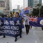 北京駐香港代表:「港獨分子」嚴重觸碰一國兩制底線 絕不容許擔任立法會議員