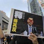 北京當局全面壓制「港獨」香港立法會「港獨」議員資格遭中國人大剝奪