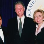 2016美國總統大選》被控賄賂聯合國 美國華商吳立勝和川普、希拉蕊都有交集
