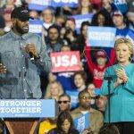 2016美國總統大選》川普、希拉蕊雙雙「閃擊」關鍵州