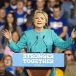 美國總統大選》震撼彈原來是啞彈?聯邦調查局擺烏龍 希拉蕊「電郵門」警報解除