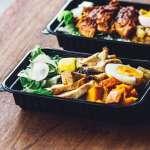 別再吃巷口便當啦!精選台北4家美味外送餐盒,多花一點錢就能找回健康