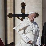 美國大選在即 教宗再次強調:以搭橋代替築牆,勿被恐懼操控