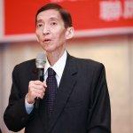 前財政部長、台北大學校長何志欽辭世 創連兩年中央政府盈餘