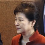 南韓「親信門」醜聞》朴槿惠分權換保位:請國會提名新總理人選 交出內閣控制權