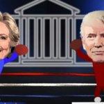 美國大選觀察:不管誰贏都是分裂的美國