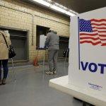 川普真是全民總統嗎?美國約1億選民沒投票 超過任一候選人得票數