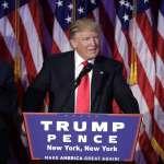 川普當選》台國安系統學者憂,美國對台承諾恐成「商業行為」