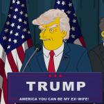 16年前就預言川普當總統!影評人貼出驚人卡通截圖,神準得讓人毛骨悚然啊