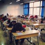 「代簽到」成為大學生打工新商機?專家:中國學生別把惡習帶到海外!