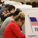 美國總統大選最新戰況》先得270張選舉人票者勝!希拉蕊暫以68對66領先