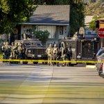 大選日加州槍響1死3傷 警方緊急關閉投票所:「大家別出去,還沒投票的人可以繼續投!」