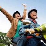 怎樣安享退休生活?最新調查顯示:2大因素是錢不夠用的焦慮來源