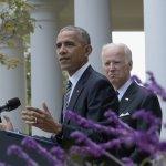 2016美國總統大選》歐巴馬: 已電話邀請川普到白宮會面