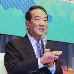 首次出席APEC領袖會議,蔡英文給宋楚瑜三項任務