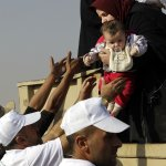 摩蘇爾戰役》伊斯蘭國挾持平民當「人肉盾牌」撤退 村內留下駭人「斷頭百人塚」