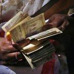 印度總理94狂!打擊洗錢、貪污超高效率,3.5小時內讓暗藏家中的黑錢通通變廢紙!