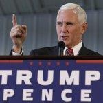 川普的美國》準副總統彭斯負責政權交接 團隊既不「反體制」也不「反菁英」