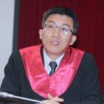 司改總結會議》最終審法官由總統任命爭議 林孟皇將提修正案