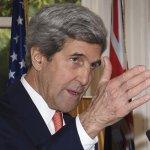 川普的美國》拜訪南極後  美國務卿凱瑞籲川普對氣候變遷採取行動