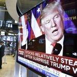 BBC分析:川普當選總統 美國升息在即?