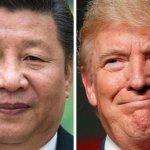川普當選美國總統》中國國家主席習近平首度電話道賀 期盼兩人「早日會面」