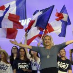 2017法國總統大選》右派與極右派爭天下 左派僅能陪榜
