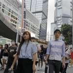香港民運人士游蕙禎公開信 民進黨呼籲中共落實港人治港、高度自治