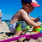 小時候胖不是胖?英國專家發現小孩會肥胖的3大指標,爸爸媽媽千萬要注意啊!