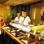 日本文化只是中國支流?國際禮儀專家:從第1口夾啥,就能看出一個人的水準