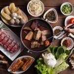 誰說一個人不能吃大餐?台北6處單人成行的超澎湃料理,嗑麻辣鍋、燒肉都可以