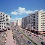 30年前的台北有多美?一組老照片找回失落的清爽街景,簡直就像到了日本啊!