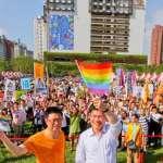 陳朝平觀點:從常態分配談LGBT婚姻平權的問題