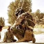 幫美軍打阿富汗,真是為了正義?士兵花10年走訪當地,才驚見最醜惡真相…