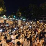 婚姻平權法案 美聯社:台灣將成亞洲首個同性婚姻合法化國家