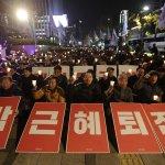 朴槿惠親信門風暴》南韓國會壓倒性通過:成立獨立檢察組、國政調查特別委員會
