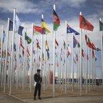 2016聯合國氣候大會》川普當選 中國「取代美國」領導全球氣候變遷合作