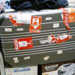 貼滿貼紙的行李箱也敢拿來退貨,店員爆料台灣奧客種種誇張行徑,傻眼啊!