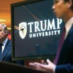 「川普大學」詐欺案和解了!美國準總統付8億元了結官司