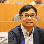 國家人權館成立倒數 東吳大學教授陳俊宏接籌備處主任