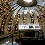 「既然拆不掉,那就共存吧!」阿爾巴尼亞藝術家總理最新力作 核戰碉堡改建為政治犯紀念博物館