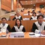 模擬憲法法庭》國安法剝奪白色恐怖受害者上訴,薛化元:限制訴訟權,轉型正義不用談