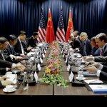 APEC宋習會》宋楚瑜會習近平聚焦中小企業 返國將向總統報告