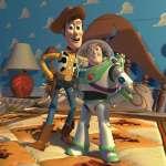 歷史上的今天》11月22日──胡迪和巴斯光年來了!皮克斯首部長篇全電腦動畫電影《玩具總動員》上映